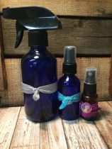 Odpowiednio wykonane masaże z dodatkiem olejków eterycznych.