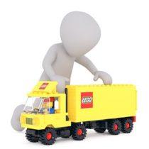 Ciekawe informacje na temat transportu kruszyw.