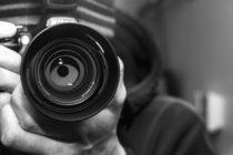 Nieco ciekawostek dotyczących właściwego fotografa.