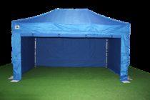 Wiadomości na temat wynajmu hali namiotowej.