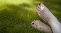 Oryginalne rozwiązania leczenia wrastających płytek paznokci