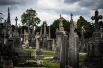 Co uczynić, jak umrze ktokolwiek z bliskich?