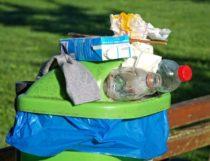 Nowoczene kontenery na odpadki i ich działanie na otoczenie