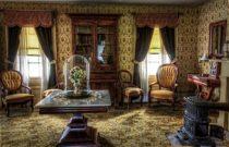 Jak zaprojektować wnętrze w stylu klasycznym?